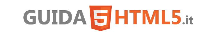 Guida HTML5